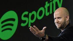 Spotify、ついにサービス開始 どんなサービス?