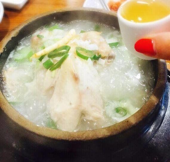 「熱」を以て「暑」を制す!夏バテを吹き飛ばす韓国料理