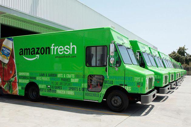 Amazon、高級スーパー「ホールフーズ」を137億ドルで買収へ