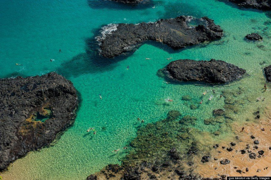 フェルナンド・デ・ノローニャは、楽園に最も近い島【画像】