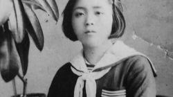 「ピカドンの毒が移る」と言われ、浴場で泣いた。被爆70年の増野幸子さん