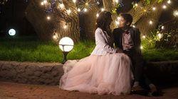 ナント市がフランスで初めて「夜の結婚式」を実施