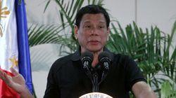中国に接近する「ドゥテルテ比大統領」外交感覚の背景