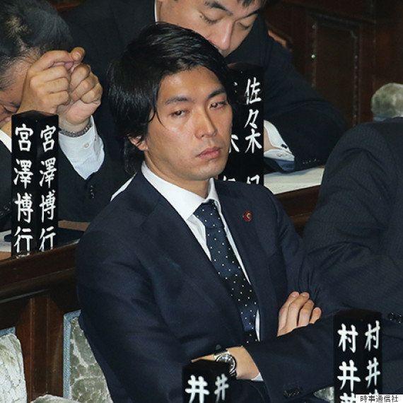 宮崎謙介議員、「イクメン」から不倫疑惑、議員辞職まで【3分でわかる】