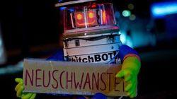 各国横断に挑戦したヒッチハイクロボット、アメリカに入って2週間で破壊される
