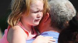 14歳少年が小学校銃撃、児童ら3人負傷 父親も射殺か アメリカ南部タウンビル