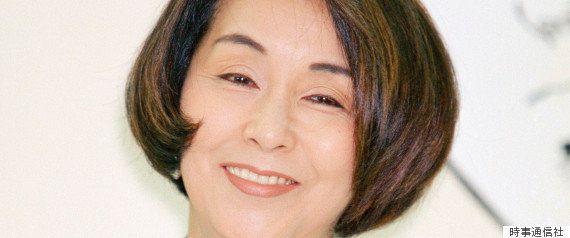 野際陽子さん死去、佐野史郎や仲間由紀恵が追悼