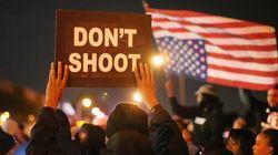 ファーガソン事件をめぐって アメリカの希望、そして現実