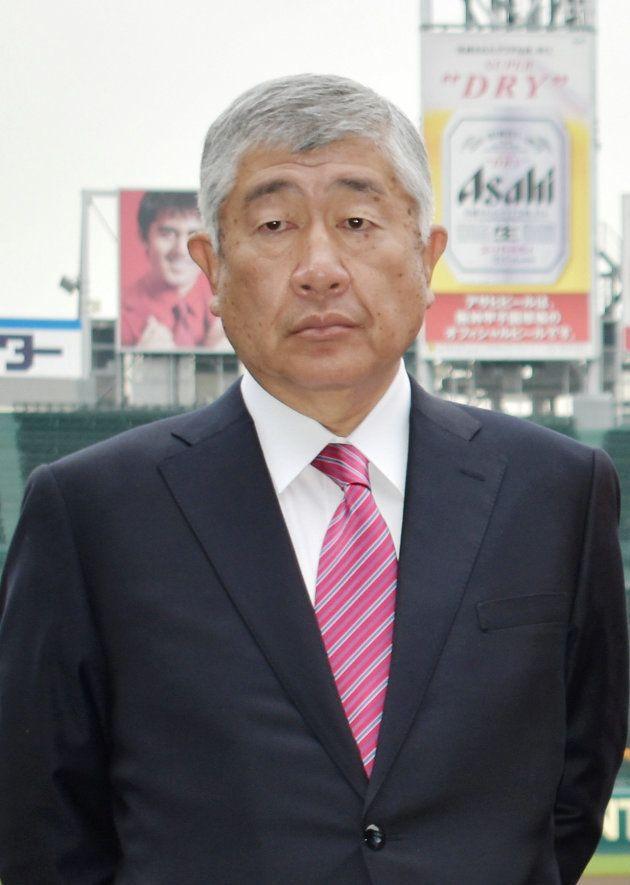 日本大学アメリカンフットボール部監督