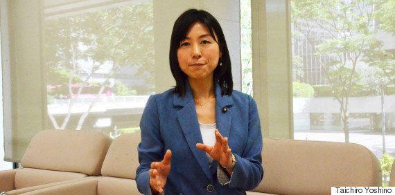塩村文夏さんが見た都議会「職員ともたれ合いの構造」
