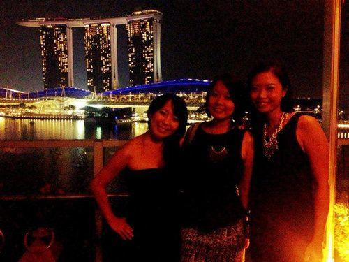 未来は自分で組み立てる。シンガポールで働いていた私がバングラデシュ行きを決めるまで