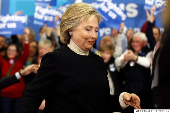 【アメリカ大統領選】サンダース勝利で、民主党は混乱に陥りつつある