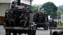 ミンダナオ島でIS系組織「マウテ」が市民を人間の盾に 逃げれば射殺【フィリピン】