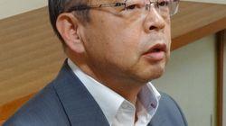狛江市長がセクハラを認める。「心には一点の曇りもなかった」と釈明