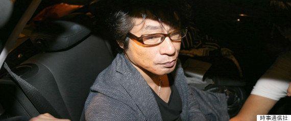 ASKA容疑者のタクシー車内映像をマスコミに提供、チェッカーキャブが謝罪