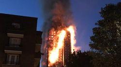 【ロンドン火災】ラマダンで夜更かしのイスラム教徒、大勢の命を救った可能性