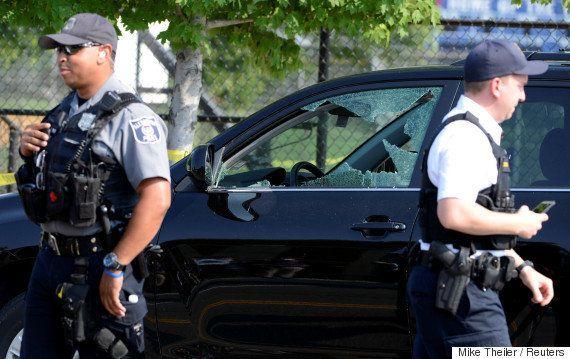 アメリカ共和党幹部が銃撃され重体 容疑者は警官の反撃で死亡(事件詳報)