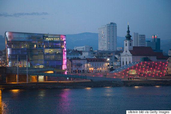 アルスエレクトロニカとは?オーストリアの都市・リンツが「文化都市」として蘇った理由