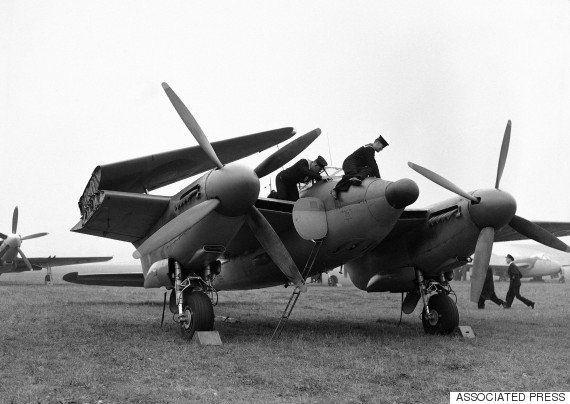 【戦後70年】間に合わなかった木製戦闘機 1945年8月4日はこんな日だった