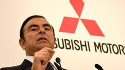 三菱自動車、役員報酬の上限3倍増の30億円に 高給ゴーン氏対策か