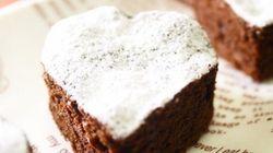 バレンタインスイーツ、一番人気は「ガトーショコラ」だった おすすめレシピを紹介