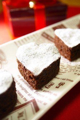 バレンタインスイーツ、一番人気は「ガトーショコラ」だった!おすすめレシピを紹介