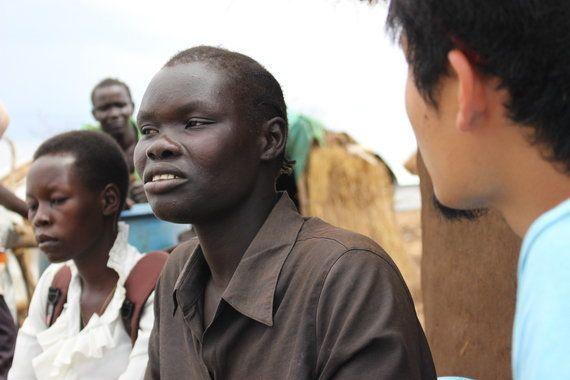 政府軍が夫を誘拐「今は生きているかも分からない」南スーダン内戦のリアル