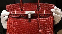 「バーキン」はこうして生まれた ジェーン・バーキンが名前を外すように求めたエルメスのバッグ