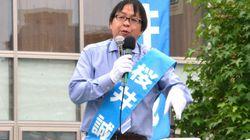 在特会と桜井誠・元会長に賠償命令 ネット上のヘイトスピーチ「人種差別」と認定