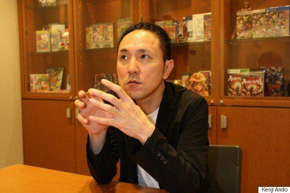 「東京ゲームショウの主役はコンパニオンではない」