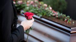 自分の葬儀をイメージすると成りたい自分が見えてくる