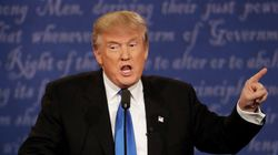「クリントン氏の夫の不倫相手を招待」と予告していたトランプ氏、実際の討論会では...【アメリカ大統領選】