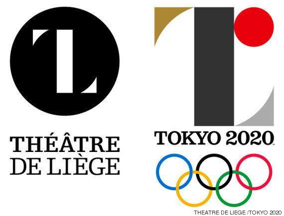 「盗作だ」ベルギーのデザイナーが法的措置へ 2020年東京オリンピックのエンブレム