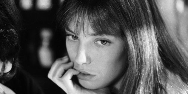 1975: British singer, actress and model Jane Birkin who plays the title role in the comedy 'Catherine...