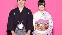 よゐこ・濱口優さんと南明奈さんがついに結婚