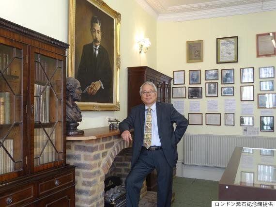 ロンドン漱石記念館、28日に32年の歴史に幕 -調査の旅を突き動かしたものは