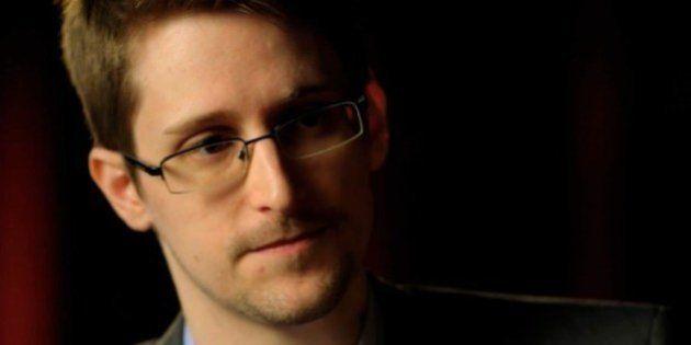 エドワード・スノーデンの赦免嘆願、ホワイトハウスが却下
