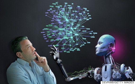 慌てないで、AI(人工知能)はあなたの仕事を奪いません