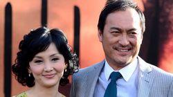渡辺謙さんの胃がん手術、妻の南果歩さん「直感を信じることが大事」