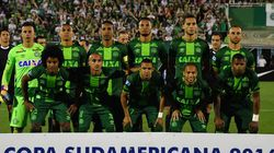 コロンビアで飛行機墜落 ブラジルのサッカー選手ら77人搭乗【UPDATE】