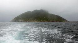 沖ノ島とは?