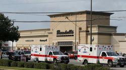 ヒューストンで銃撃 9人負傷、容疑者の弁護士は射殺 走行中の運転手を狙う