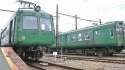 鉄道車両の引退が相次ぐ2016年