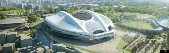 【新国立競技場】「建設費が高騰したのはデザインのせいではない」ザハ・ハディド氏が声明(全文)