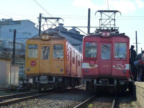 フォーエヴァースペシャル2016-鉄道車両の引退が相次ぐ-