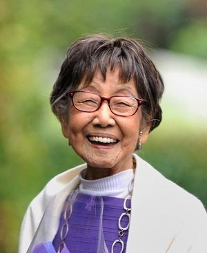 「おしゃれは頭でするものよ」102歳の女性報道写真家・笹本恒子さんが大切にしていること