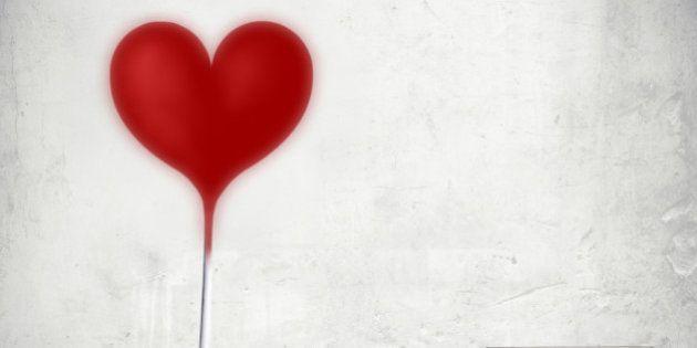 愛が欲しい人、エネルギーが欲しい人。受け取る準備は出来ていますか