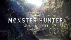 『モンスターハンター:ワールド』発表。PS4/ Xbox One /