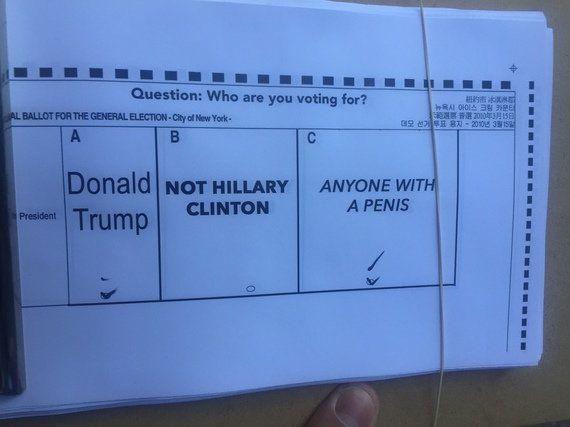写真で振り返るアメリカ大統領選挙