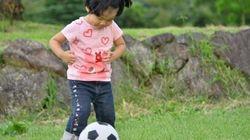 スポーツの秋! 子どもの運動神経を伸ばすコツ